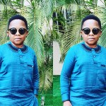 Chinedu Ikedieze celebrates 42nd birthday