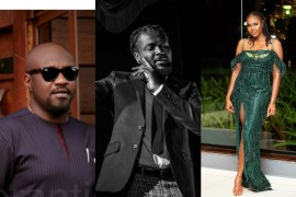 Ghanaian celebrities who have called for legalization of marijuana in Ghana