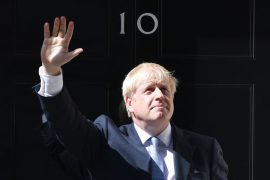 How Boris Johnson won majority in Parliament in UK elections 2019
