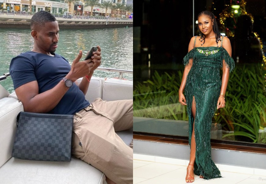 'Go To Yvonne Nelson For Proper Coaching Because She Is A REAL CELEBRITY' – Ibrah One To Slay Queens Who Went To Meet Cardi B