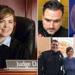 Female Judge Charged For Allegedly Having Threesomes With Lawyers Inside Court Chambers