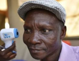 Ugandan man with deadly farts