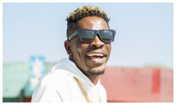 I'm Godsent, My Name Is Not An Ordinary Name' - Shatta Wale Reacts ...
