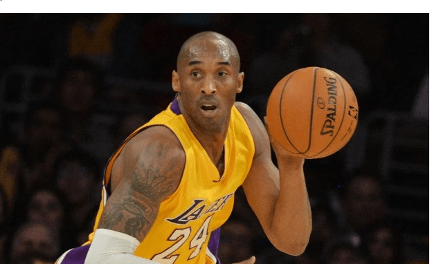 Donald Trump takes to Twitter after Kobe Bryant's shocking death