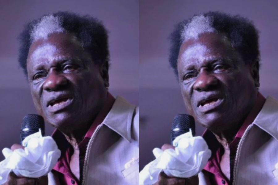 JUST IN: Nigerian Highlife Music Icon, Victor Olaiya, Dies