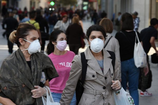 Over 6,000 Dead Globally From Coronavirus; Italy Worst Hit After China