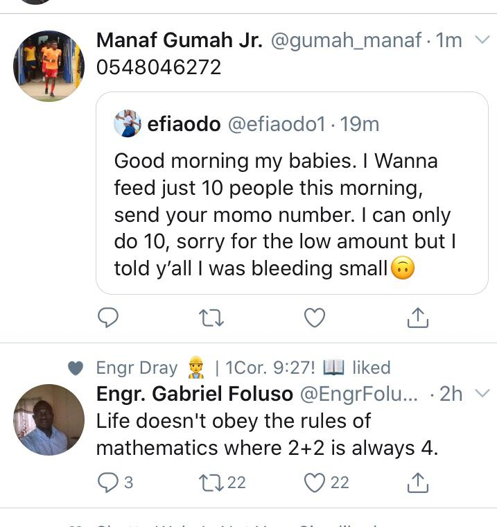 hearts of oak player begs efia ood for 10ghc