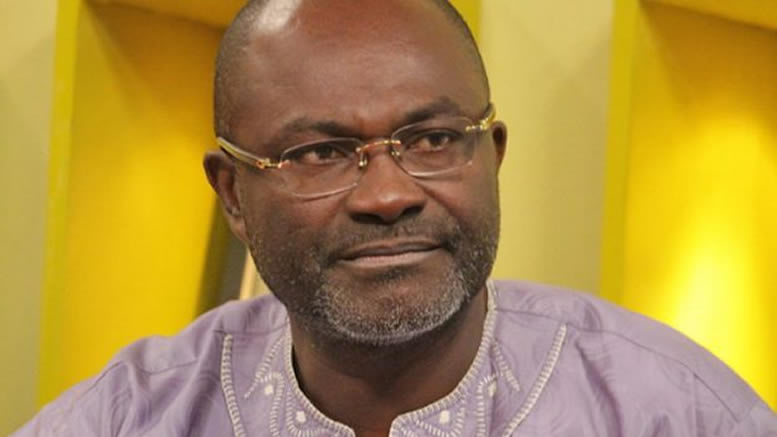 Obinim's Arrest Has Vindicated Me' - Kennedy Agyapong
