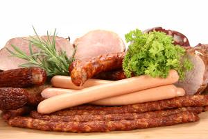 carne procesata