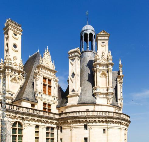 Tours-du-Chateau-de-Chambord