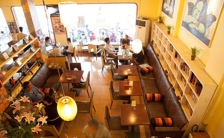 CIAO-CAFE-SACH