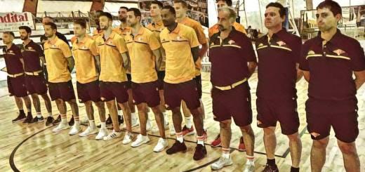 Virtus Roma 2017-2018