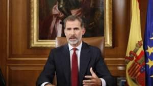 Re Felipe VI di Spagna