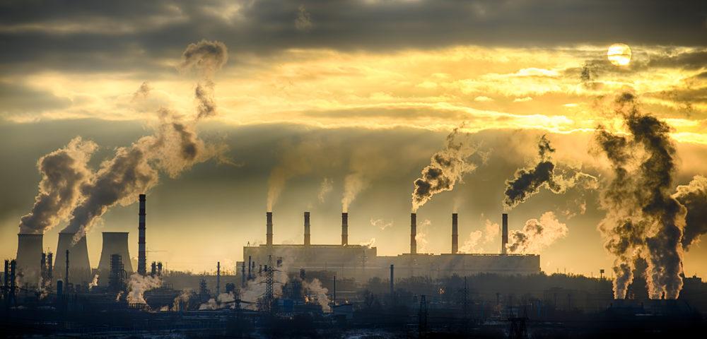 La qualità dell'aria continua a peggiorare in tutta Europa