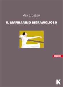 """""""Il mandarino meraviglioso"""" di Asli Erdogan, edito da Keller"""