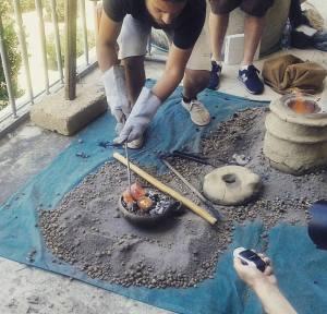 Archeofest Paleoes Archeologia Sperimentale