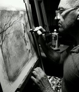 Montagne e Arte si Amano - Alberto Graia