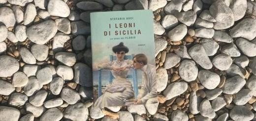 I Leoni di Sicilia di Stefania Auci