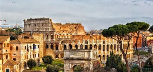Le strede di Roma nuovo blog su cosa fare in città