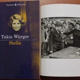 Stella Takis Wurger