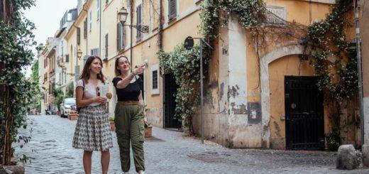 X City Tours Roma