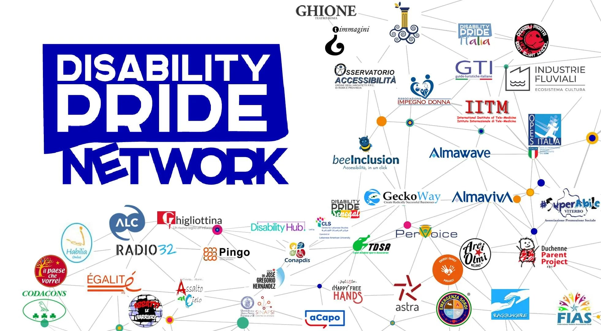 disability pride network