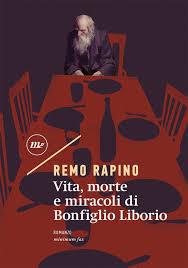 Bonfiglio Liborio Cover