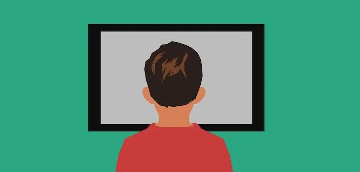 tv bambini