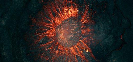 vulcani cambiamenti climatici