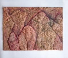 From Stone to Stone: a Quilted Journey