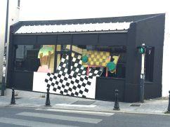 Vue d'exposition La Galeru, Fontenay-sous-bois, 2019