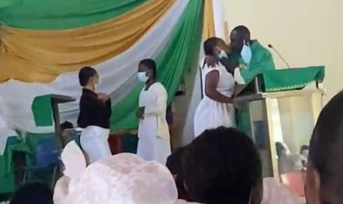 'I Feel Like He Broke My Virginity' – 3rd Girl Who Was Forced to Kiss Anglican Priest Narrates her Ordeal