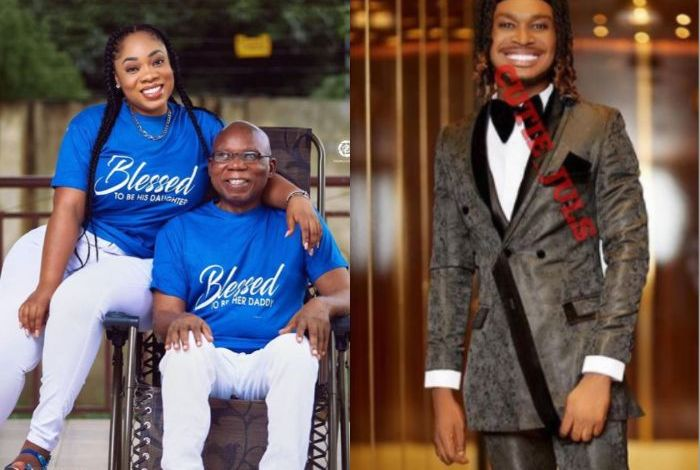 You'll Suffer In Life! – Delay Reacts to Moesha Audio Leak and Curses her Gossiping PA