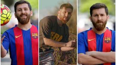 Meet Reza: The Man Who Has Reportedly Slept With Many Women By Impersonating Messi