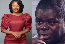 Serwaa Amihere Under Fire After Punching TT For Being Irresponsible And Blaming His Sidechick For His Downfall