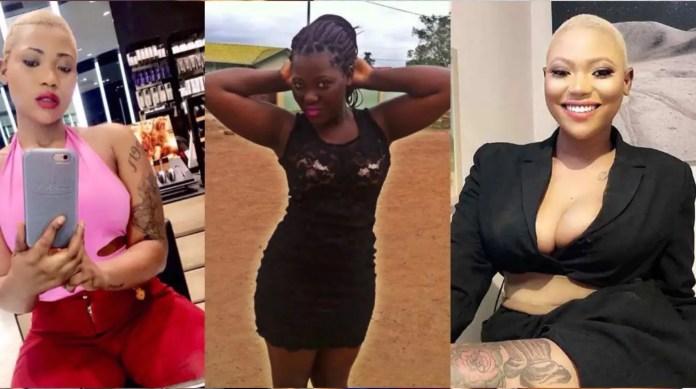 Ghanaian men want fair ladies
