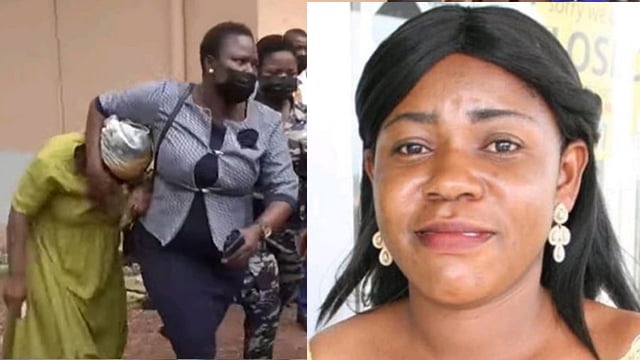 Court Takes A Fresh Decision About The Tadi Fake Pregnancy Lady