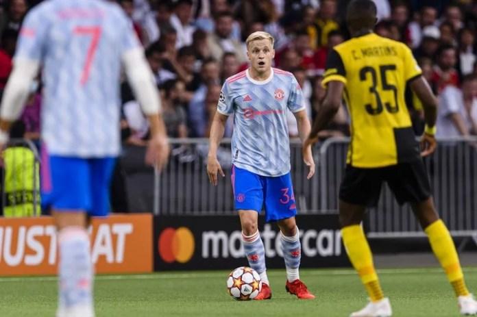 Newcastle Add FOUR Man United Players