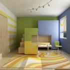 Cool Colorful Kids Room Ideas Bedroom Design Ideas
