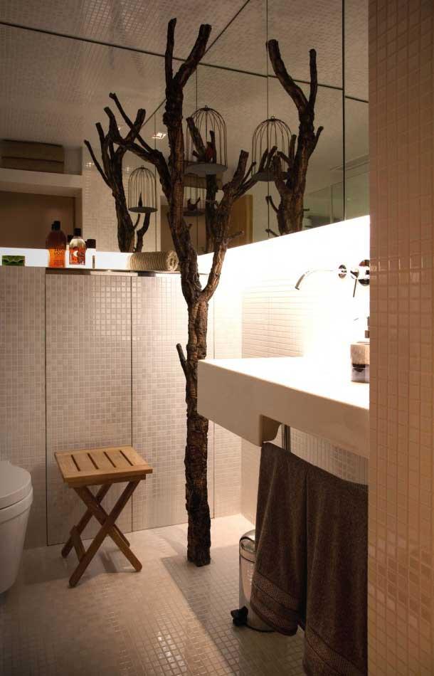 Unique Bathroom Designs for Small Spaces - Interior Design ... on Small Area Bathroom Ideas  id=25280
