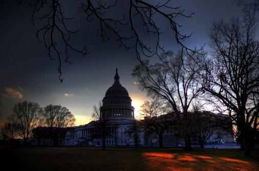 capital_sunset_by_daytonablue64impala-d37va20