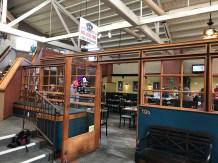 Our lunch venue in Oak Harbor, WA.