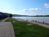 Maysville park.