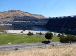 Grand Coulee Dam.
