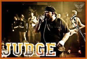 Judge Hardcore Band 66