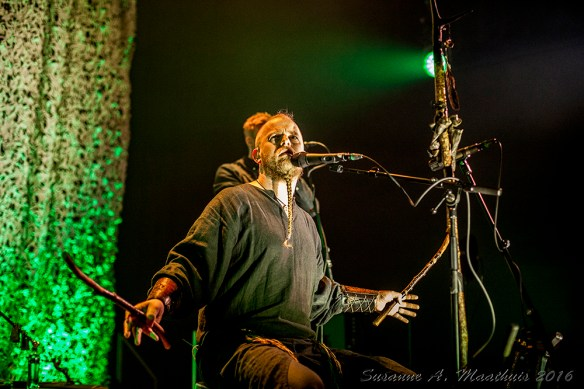Wardruna Tour Usa