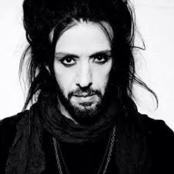 Marilyn Manson Bassist Jeordie Twiggy Ramirez White Accused Of