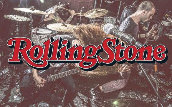 Rolling Stone Reveal Their Twenty Best Metal Albums Of 2017