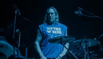 Tool's New Album Officially Named: