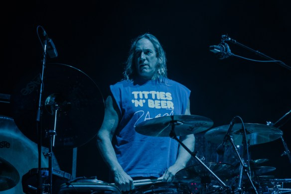 Danny Carey Leaks the Release Month of the New Tool Album